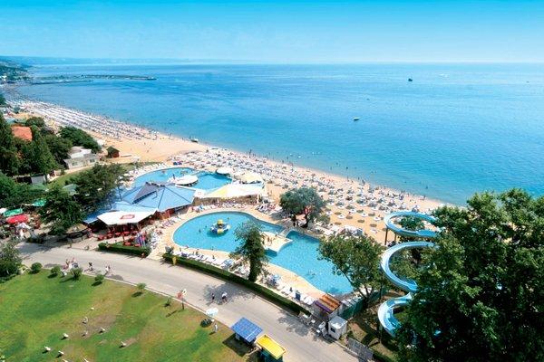 Parkhotel Golden Beach - Все включено - фото 23