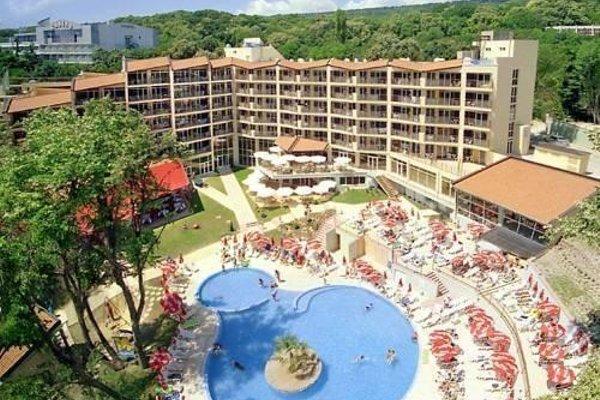 Madara Park Hotel - Все включено - фото 50