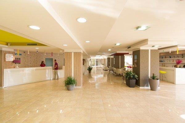 Madara Park Hotel - Все включено - фото 11