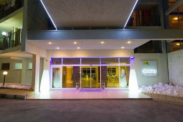 Madara Park Hotel - Все включено - фото 14