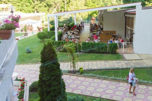 Madara Park Hotel - Все включено - фото 17