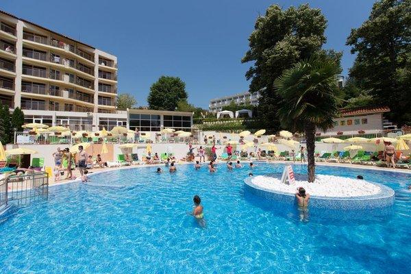 Madara Park Hotel - Все включено - фото 19