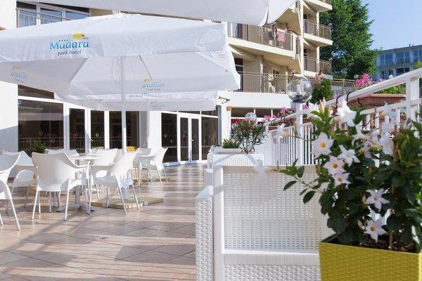 Madara Park Hotel - Все включено - фото 22