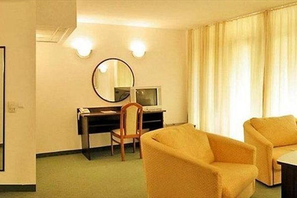 Madara Park Hotel - Все включено - фото 4