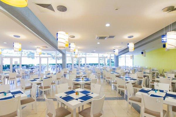 Madara Park Hotel - Все включено - фото 9