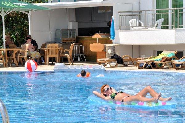 Hotel Glarus - Все включено - фото 20