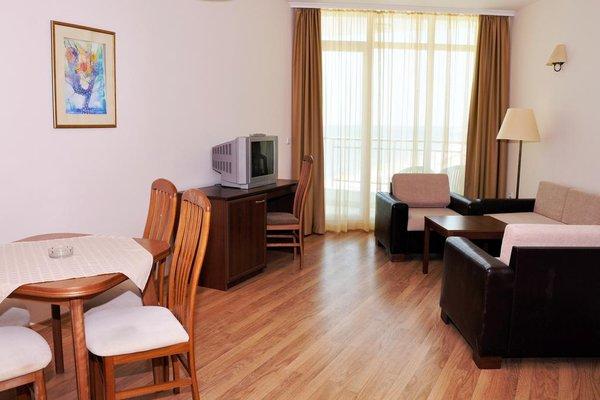 Hotel Glarus - Все включено - фото 3