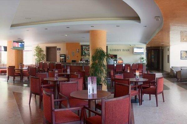 Odessos Park Hotel - Все включено - фото 10
