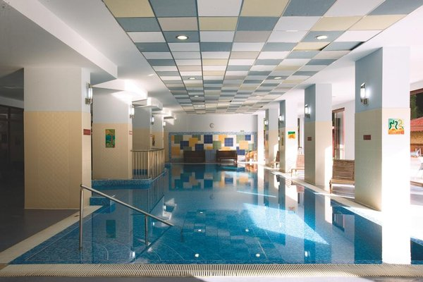 Odessos Park Hotel - Все включено - фото 14