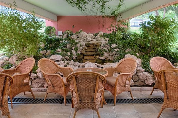 Odessos Park Hotel - Все включено - фото 15