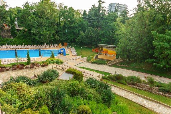 Odessos Park Hotel - Все включено - фото 17