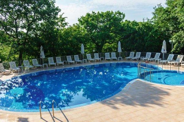 Odessos Park Hotel - Все включено - фото 18