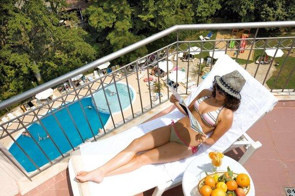 Odessos Park Hotel - Все включено - фото 19