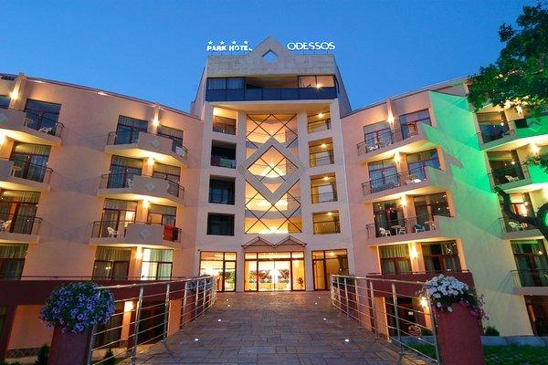 Odessos Park Hotel - Все включено - фото 21