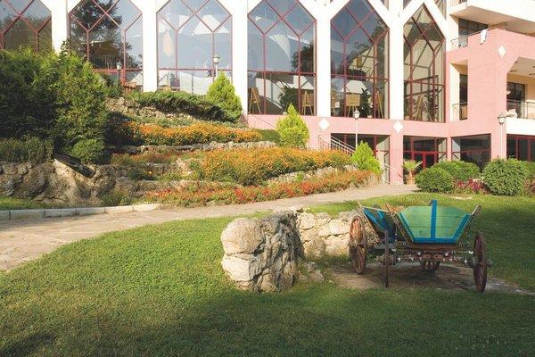 Odessos Park Hotel - Все включено - фото 22