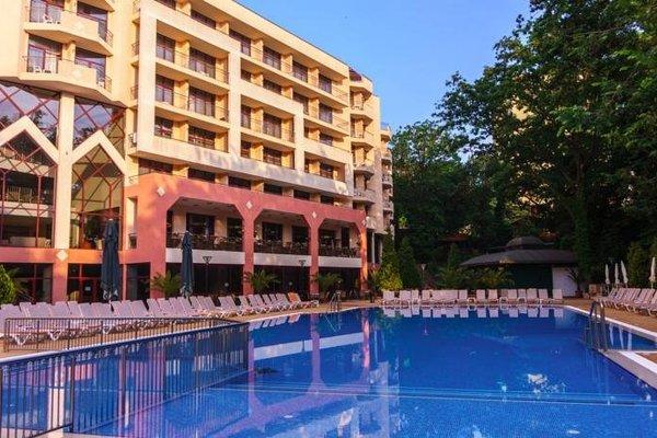 Odessos Park Hotel - Все включено - фото 23