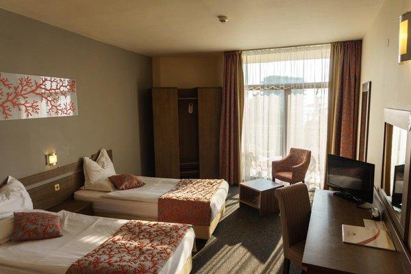 Odessos Park Hotel - Все включено - фото 4