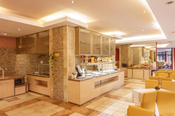 Odessos Park Hotel - Все включено - фото 9