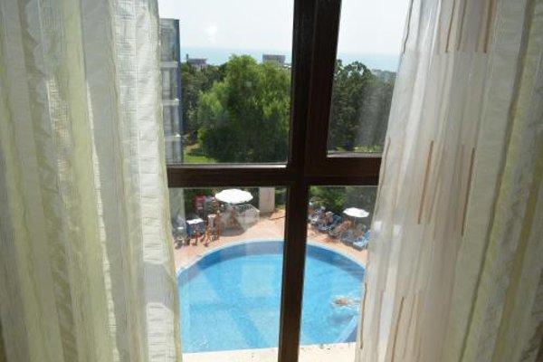 Amphora Palace Aparthotel - фото 16