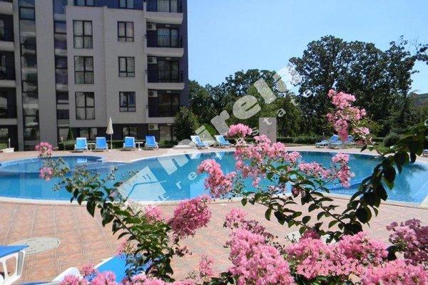 Amphora Palace Aparthotel - фото 19