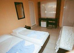 Hotel Poseidon фото 2
