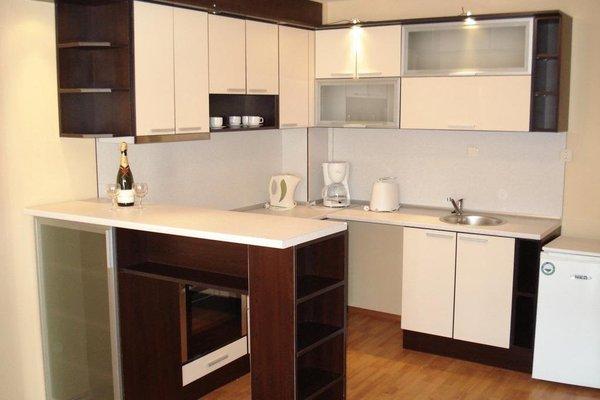Iglika Apartment - фото 7