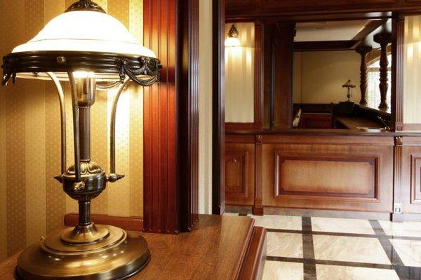 Отель «AquaView» - фото 12