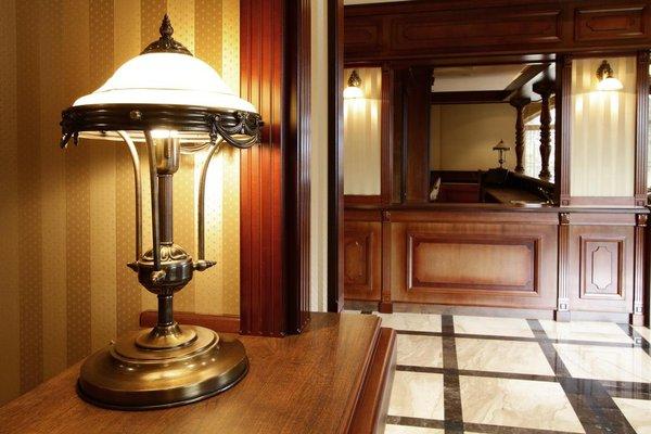 Отель «AquaView» - фото 20