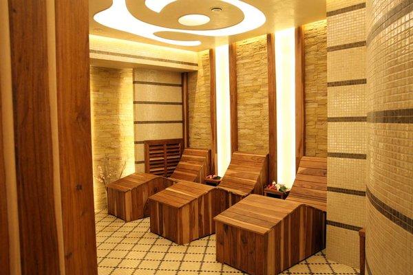 Отель «AquaView» - фото 9