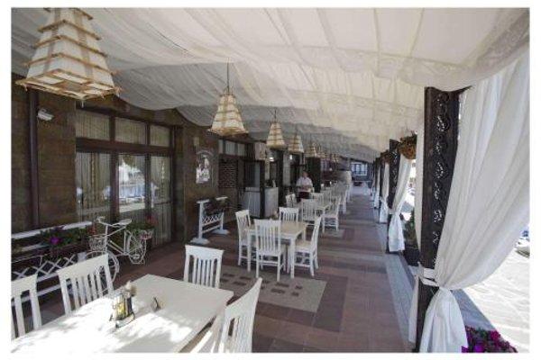 Apart-Hotel Bendita Mare - фото 12