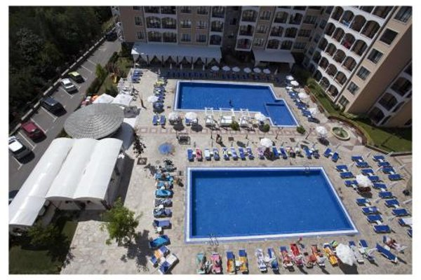 Apart-Hotel Bendita Mare - фото 21