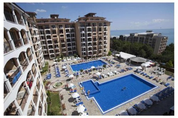 Apart-Hotel Bendita Mare - фото 23