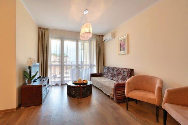 Apart Hotel Golden Line - фото 4