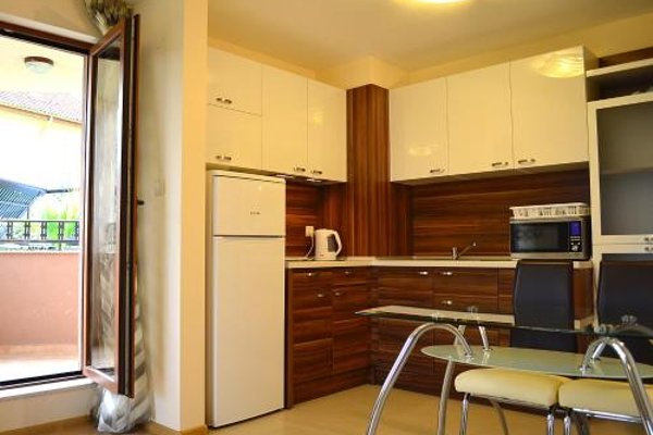 Apartments in Royal Beach Plaza - фото 10