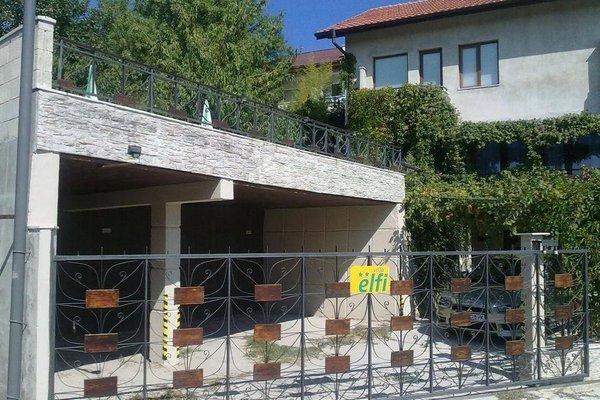 Villa Elfi - фото 18