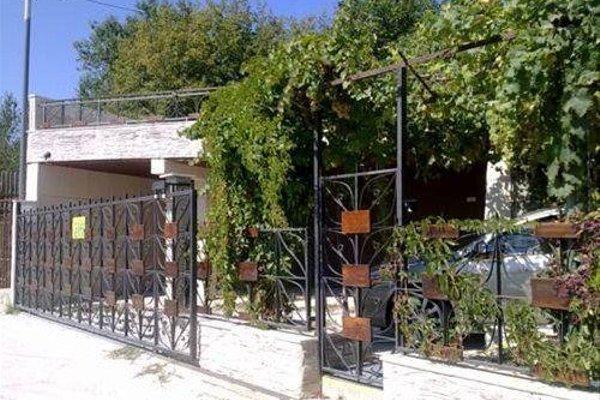 Villa Elfi - фото 19