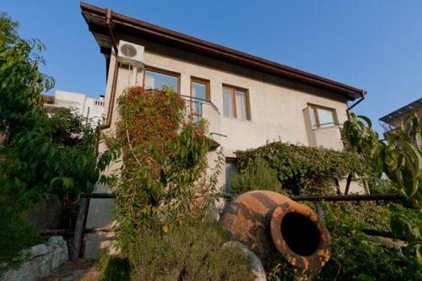 Villa Elfi - фото 23