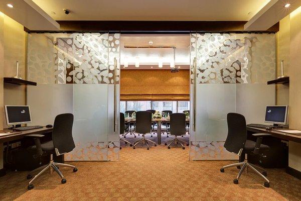 Abidos Al Barsha (ех. Corp Executive Al Barsha) - фото 13
