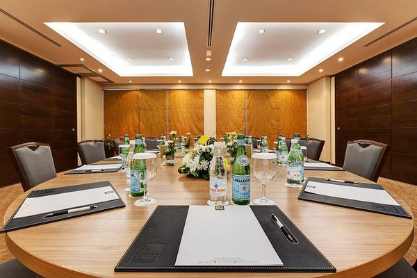 Abidos Al Barsha (ех. Corp Executive Al Barsha) - фото 16