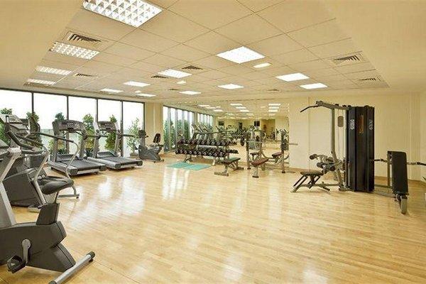 Abidos Al Barsha (ех. Corp Executive Al Barsha) - фото 19