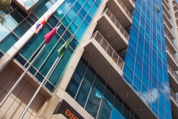 Abidos Al Barsha (ех. Corp Executive Al Barsha) - фото 22
