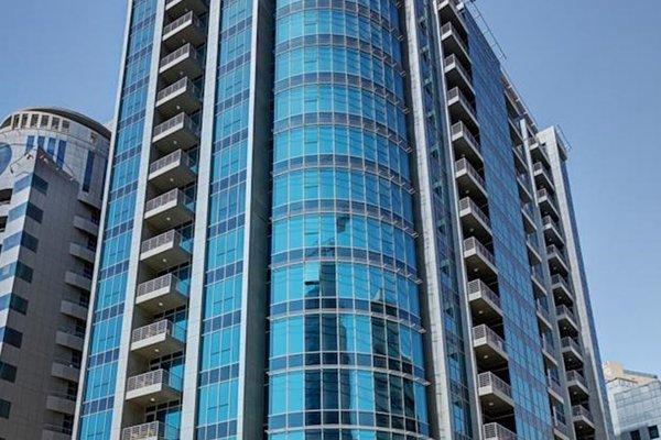 Abidos Al Barsha (ех. Corp Executive Al Barsha) - фото 23