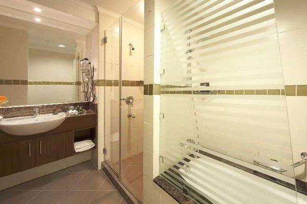 Abidos Al Barsha (ех. Corp Executive Al Barsha) - фото 7