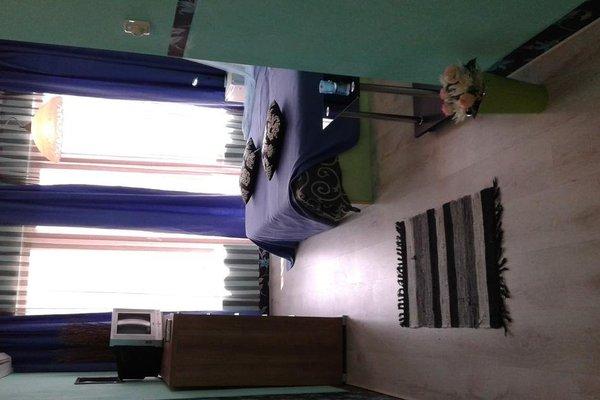 Guest Rooms Villa Sapphire - фото 11