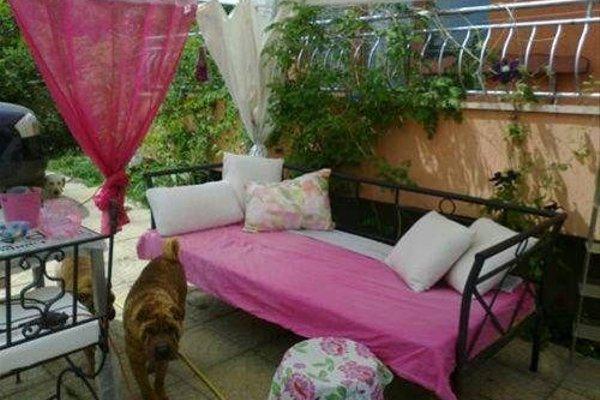 Guest Rooms Villa Sapphire - фото 14