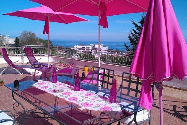Guest Rooms Villa Sapphire - фото 15