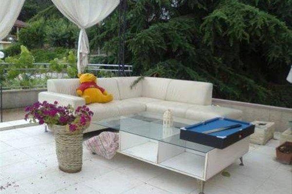 Guest Rooms Villa Sapphire - фото 19