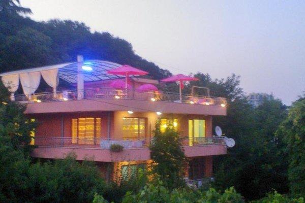 Guest Rooms Villa Sapphire - фото 21