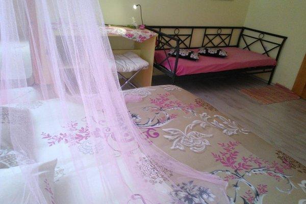 Guest Rooms Villa Sapphire - фото 6