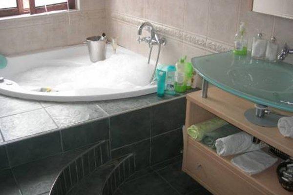 Guest Rooms Villa Sapphire - фото 7